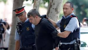 El Dr. Fuertes Rocañin psiquiatra forense habla del crimen de Laia en Vilanova