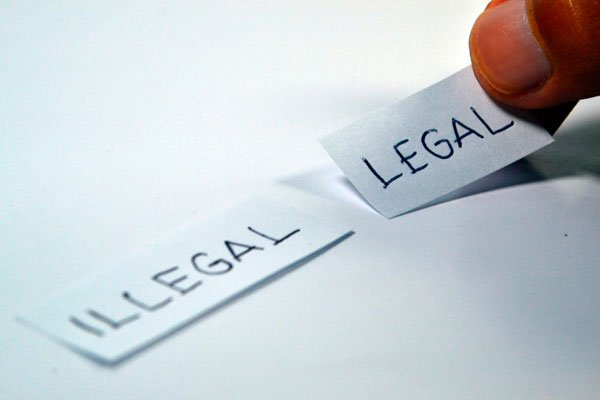 consumo de drogas legales e ilegales