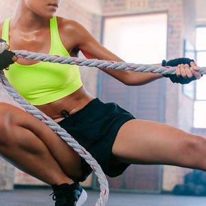 La Vigorexia se puede definir como un deseo intenso y desmesurado por desarrollar una musculatura hipertrófica y llamativa. Este tipo de conducta esta dentro del espectro obsesivo-compulsivo.