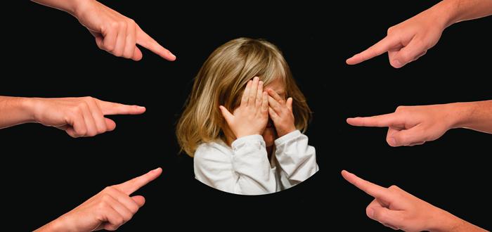 Consecuencias medicas del bullying en la víctima
